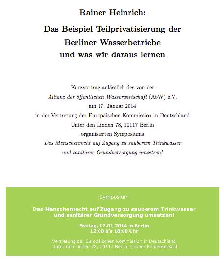 Vortrag 2014