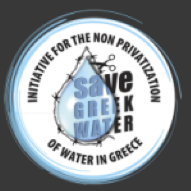 Bürgerinitiative Savegreekwater