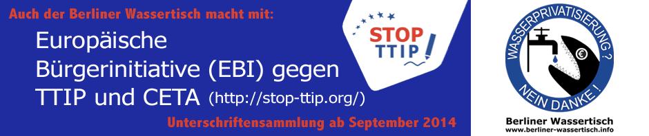 Europäische Kommission will Bürgereinfluss bei TTIP und CETA ausschalten