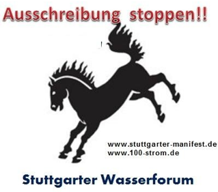 Stuttgarter Wasserforum