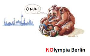 nolympia