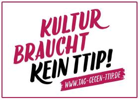 Tag gegen TTIP