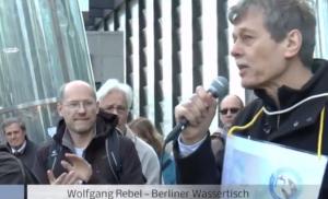 Rede Wolfgang Rebel