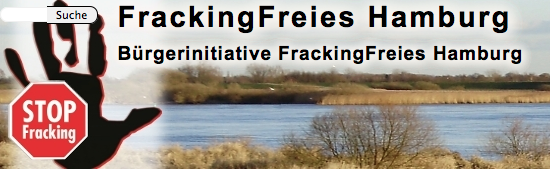 Frackingfreies Hamburg