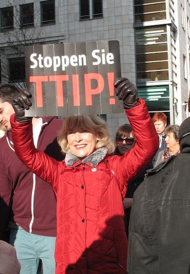 StopTTIP Berlin