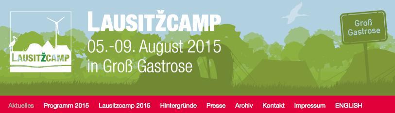 Lausitz-Camp